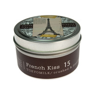 French Kiss, candle